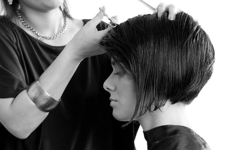 Haircuts / Designs